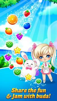 Juice Dash apk screenshot