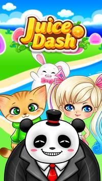 Juice Dash poster