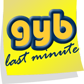 GYB Last Minute request icon