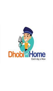 Dhobi at Home poster