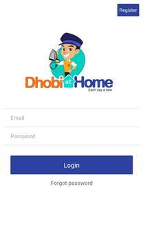 Dhobi at Home apk screenshot