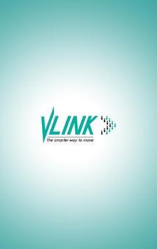 VLink User App poster