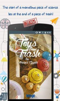 Do it yourself toys from trash by arvind gupta apk download free do it yourself toys from trash by arvind gupta poster solutioingenieria Image collections