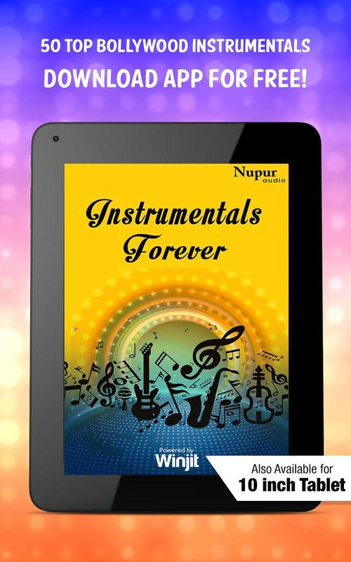 Bollywood instrumental ringtones free download for mobile phones.