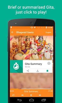 Bhagwad Gita screenshot 2
