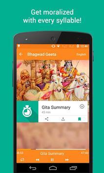 Bhagwad Gita screenshot 5