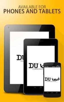 DU Beat apk screenshot