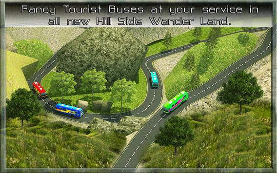 Bus Driver Hill Simulator poster