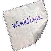 WinkNapk icon