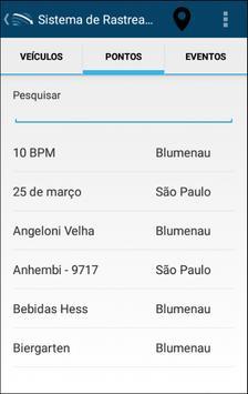 Logsat Rastreamento apk screenshot