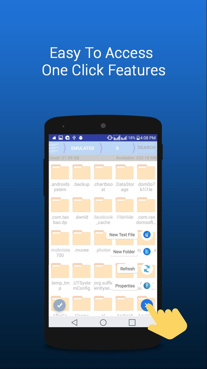 RAR - Extract & Compress for Android - APK Download