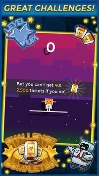 Let's Leap - Make Money Free apk screenshot