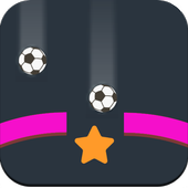 Drop It Down - 2017's Addicting Ball Game icon