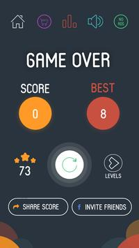 Drop It Down - 2017's Addicting Ball Game apk screenshot