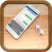 إسترجاع رسائل الهاتف2017 Prank icon