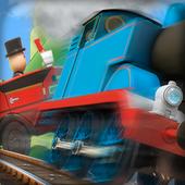 Mobil Winston & Thomas Terbaru icon