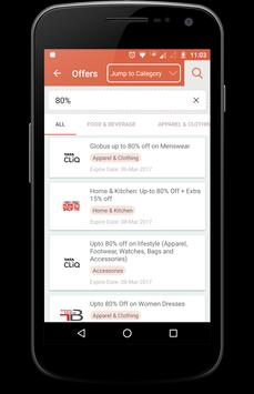 Free Recharge Offers screenshot 3