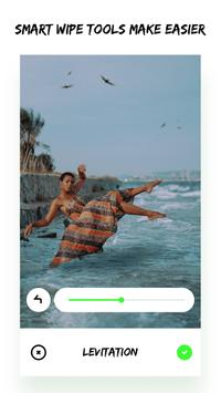 Fly Camera Magic: Make you Fly screenshot 4