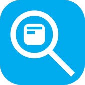 Search My App icon