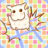 Sheep Tac Toe icon