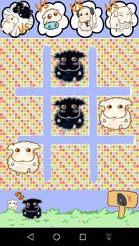 Sheep Tac Toe screenshot 2