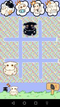 Sheep Tac Toe screenshot 3