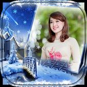 Winter Frame icon