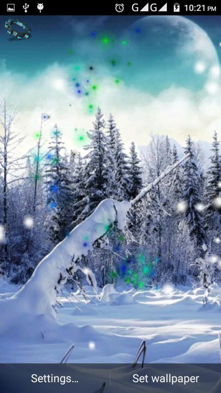 Citaten Winter Apk : Snow winter live wallpaper for android apk download