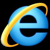 Internet Explorer Faster icon
