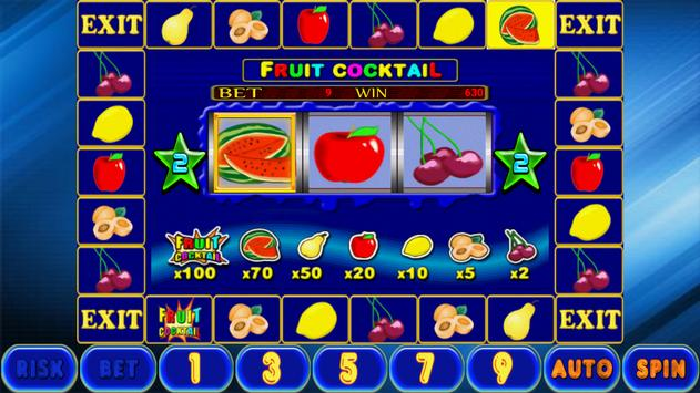 Fruit Cocktail screenshot 4
