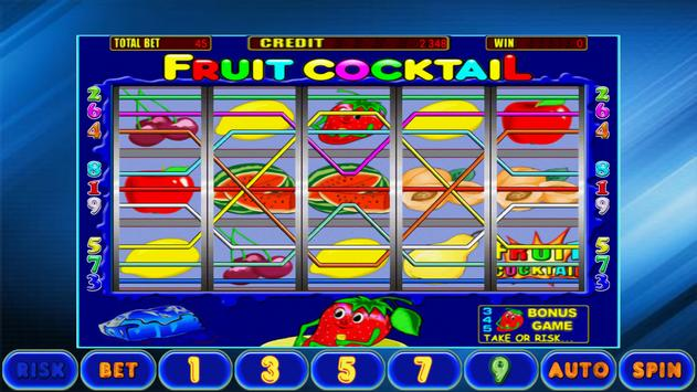 Fruit Cocktail screenshot 1