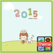 Winter Berry 2015 Talk K icon
