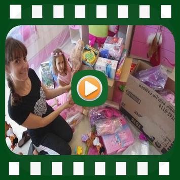 NEW Prenses Elif Vlogs screenshot 1