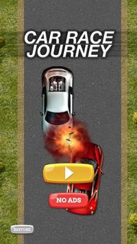 Car Race Journey poster