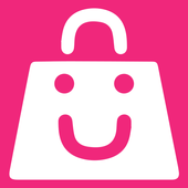 The Helpful Shopper (woman) icon