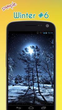Winter Wallpapers apk screenshot