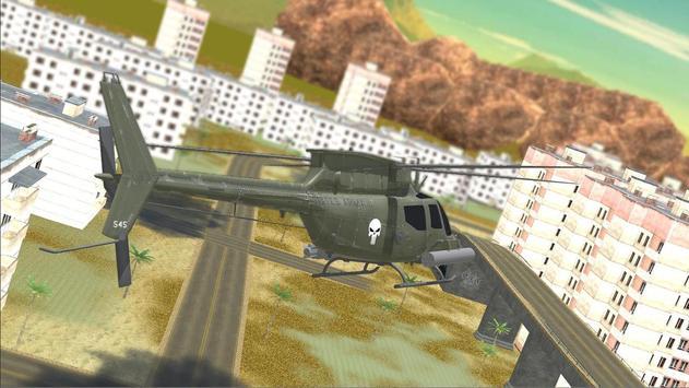 Grand Bourne Auto screenshot 6