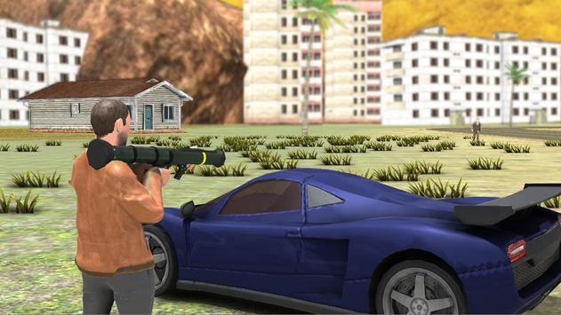 Grand Bourne Auto screenshot 8