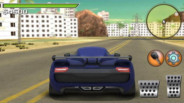 Grand Bourne Auto screenshot 11