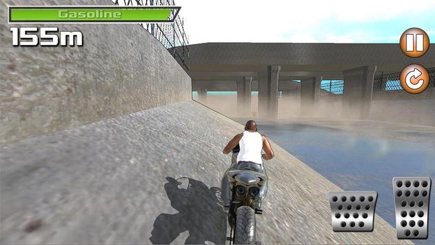 Real Motorbike Rider screenshot 5