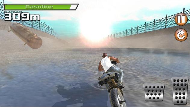 Real Motorbike Rider screenshot 3
