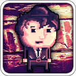 DISTRAINT: Pocket Pixel Horror APK