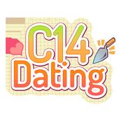 C14 Dating icon