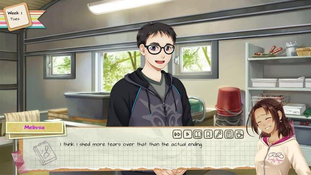 C14 Dating screenshot 7