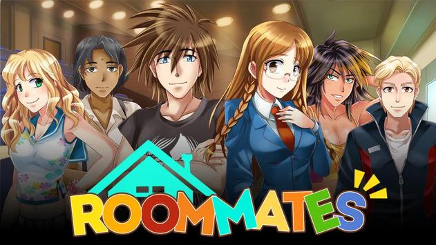 Roommates poster