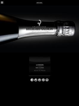 BILLECART-SALMON screenshot 3