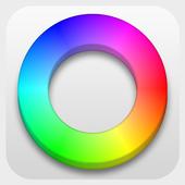 Crush True Colors - Color Game icon