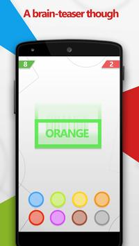 Crush True Colors - Color Game apk screenshot