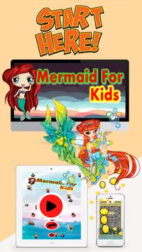 Winx Mermaid Princess screenshot 1