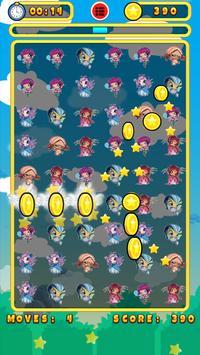 Winx magic games screenshot 3